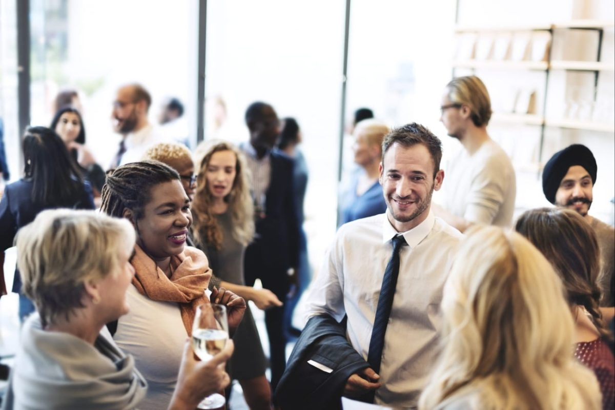 Event Planning Tips – Boosting Networking at Your Event