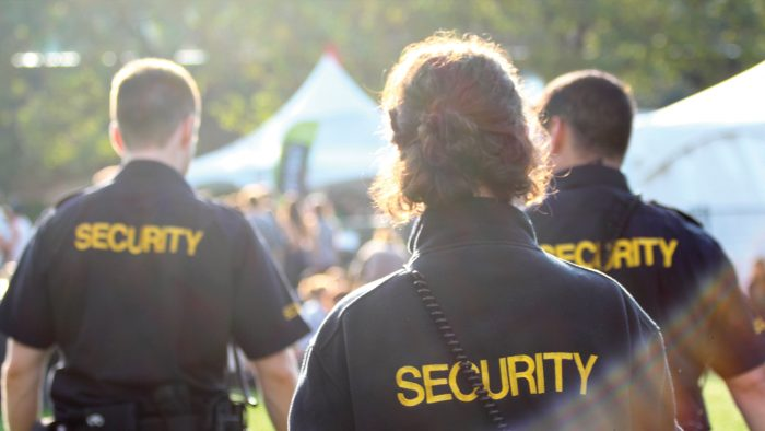 Event Security – Event Planning Tips